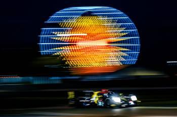 2019 - 24 Heures du Mans - Essais & Qualifications