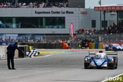 24 Hours of Le Mans: Signatech Alpine Matmut and ORECA triumph once again!