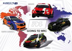FIA R4 Kit to be accepted in World Rally Championship from 2020