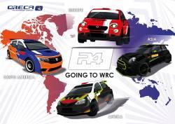 Le Kit FIA R4 accepté en Championnat du Monde des Rallyes dès 2020