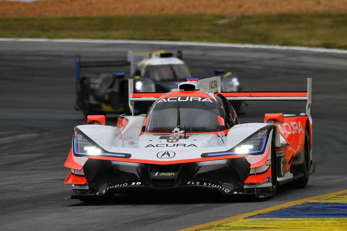 ORECA proud to contribute to Team Penske's success