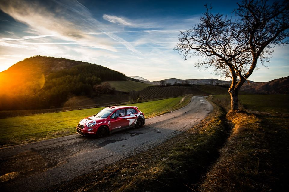R4 news from the newly named Rally 2-Kit